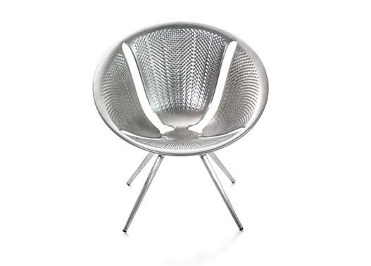 Diatom Armchair·