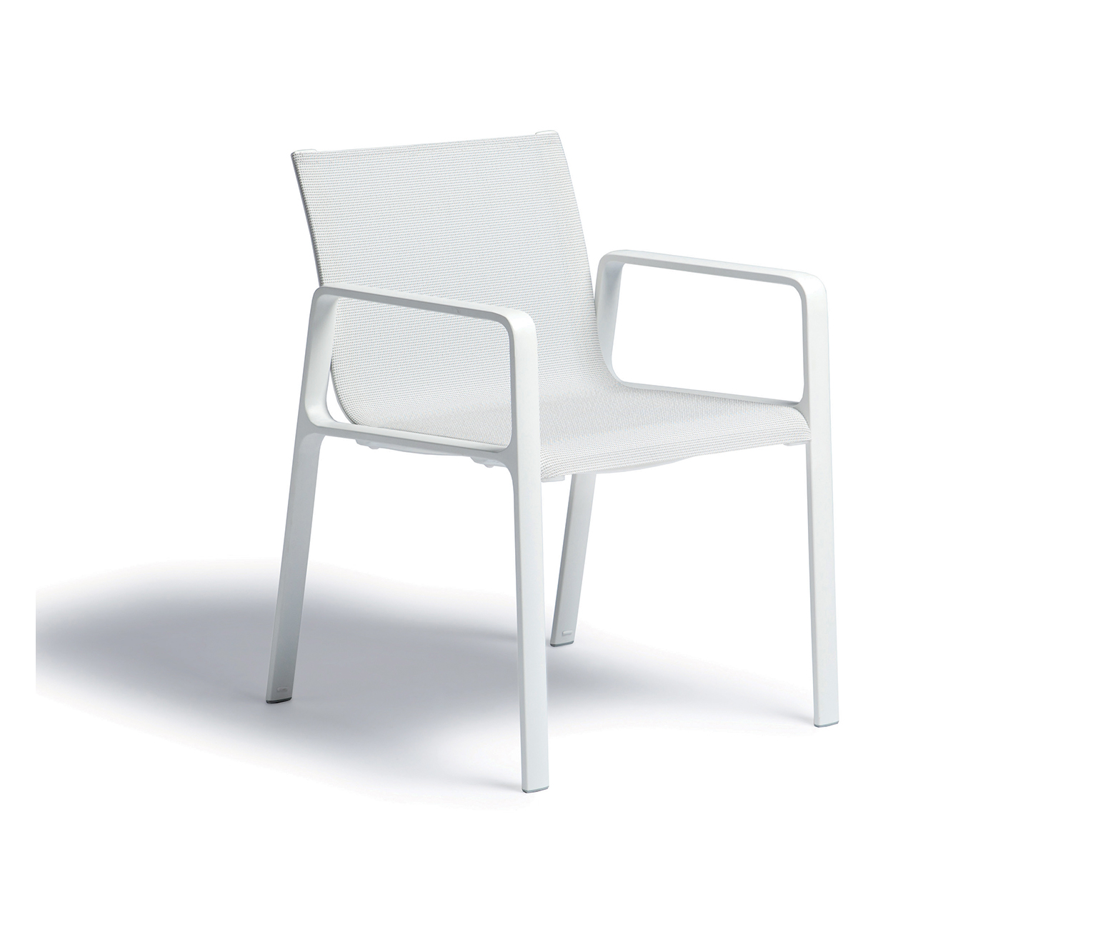 Park Life Dining Chair Stackable    ·