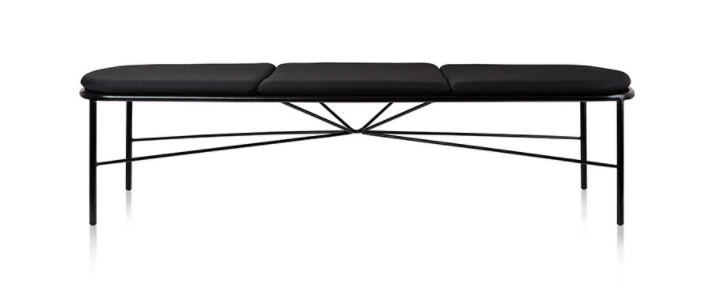 Product Image Doty Outdoor Bench