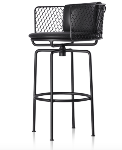 Product Image Doty Outdoor Stool Model 02