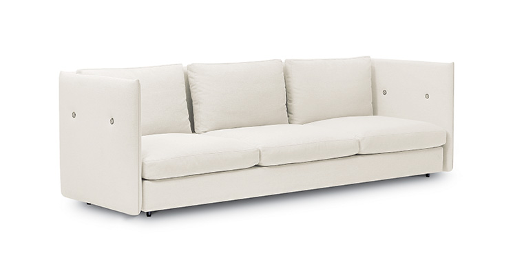 Double 3 Seater Sofa    ·