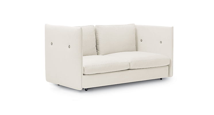 Product Image Double 2 Seater Sofa