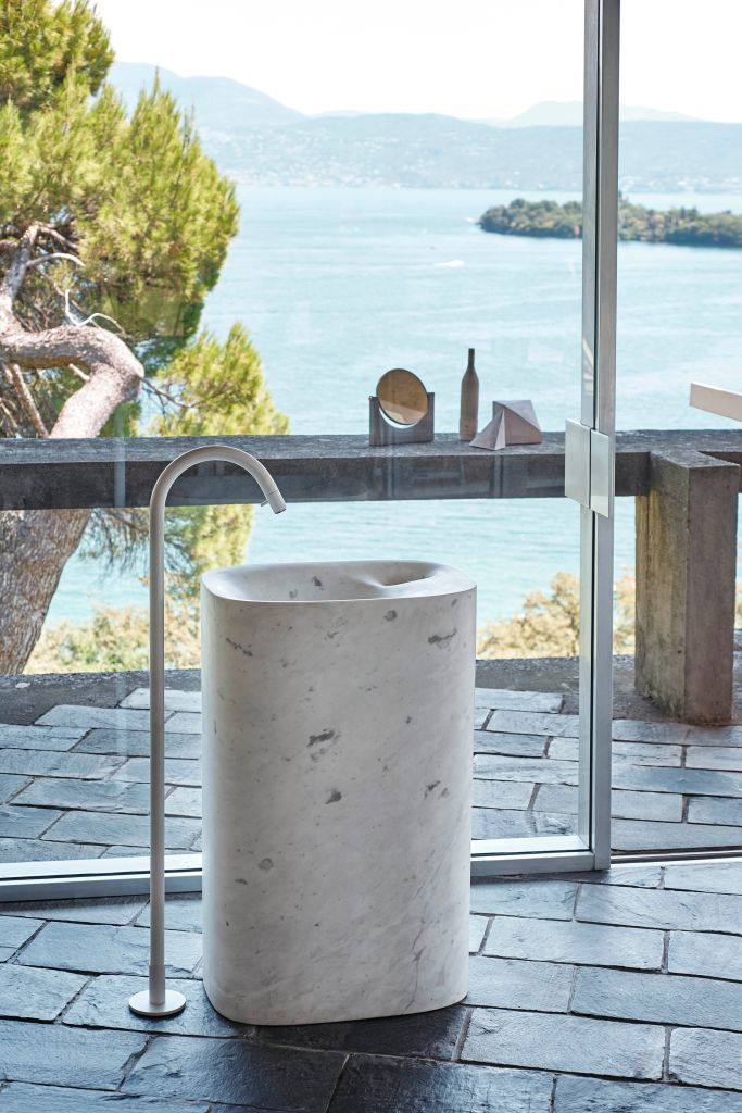 Product Image nivis free-standing washbasin