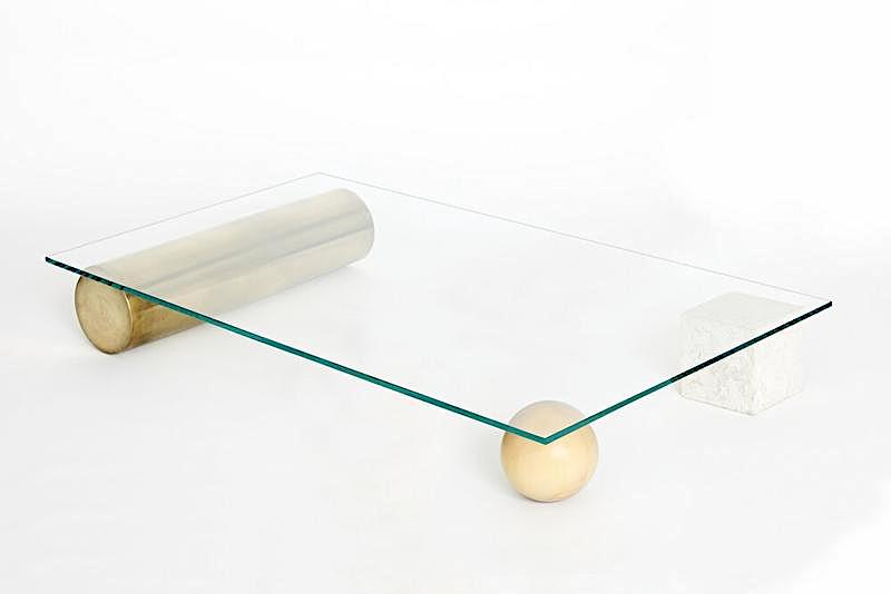 Product Image Element Rectangular Table
