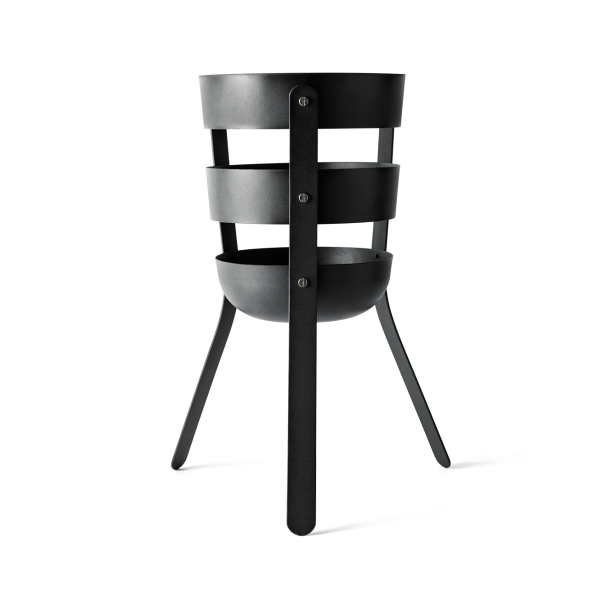 Product Image Outdoor Fire Basket
