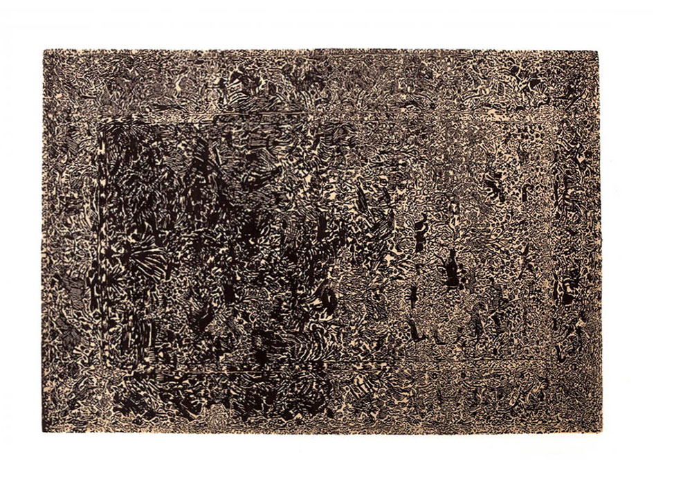 Product Image Ghost Rug