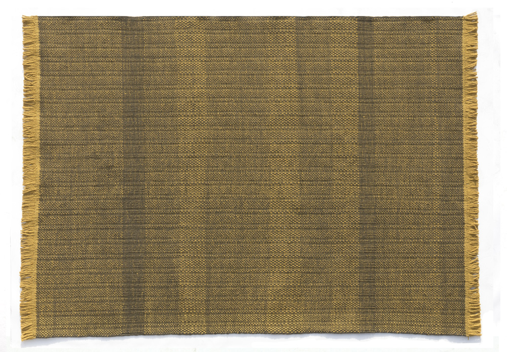 Product Image Tres Outdoor Carpet Mustard