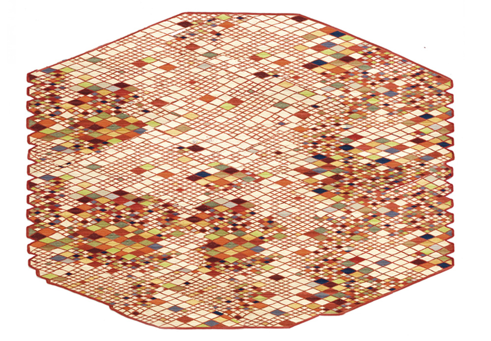 Product Image Losange