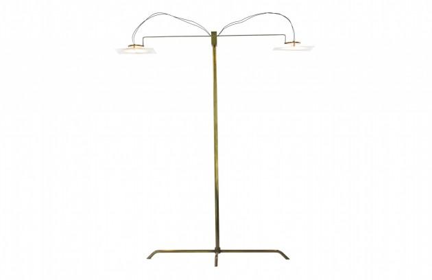 Product Image Folio Desk Lamp