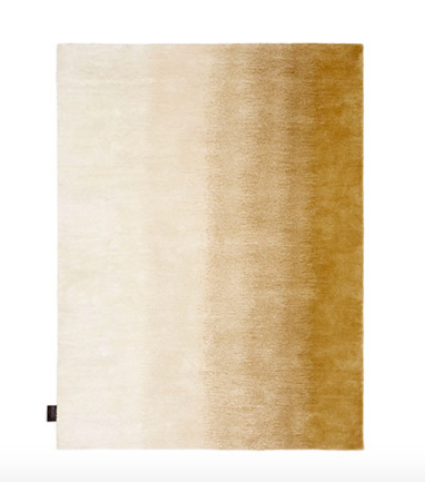 Product Image Gradient Rug