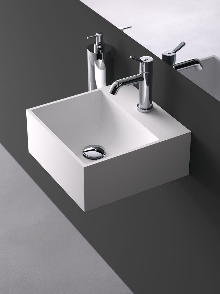 Product Image handwash wall-mounted washbasin