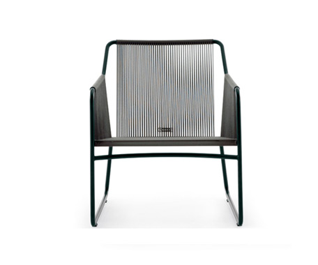 Product Image Harp 368 Lounge Chair