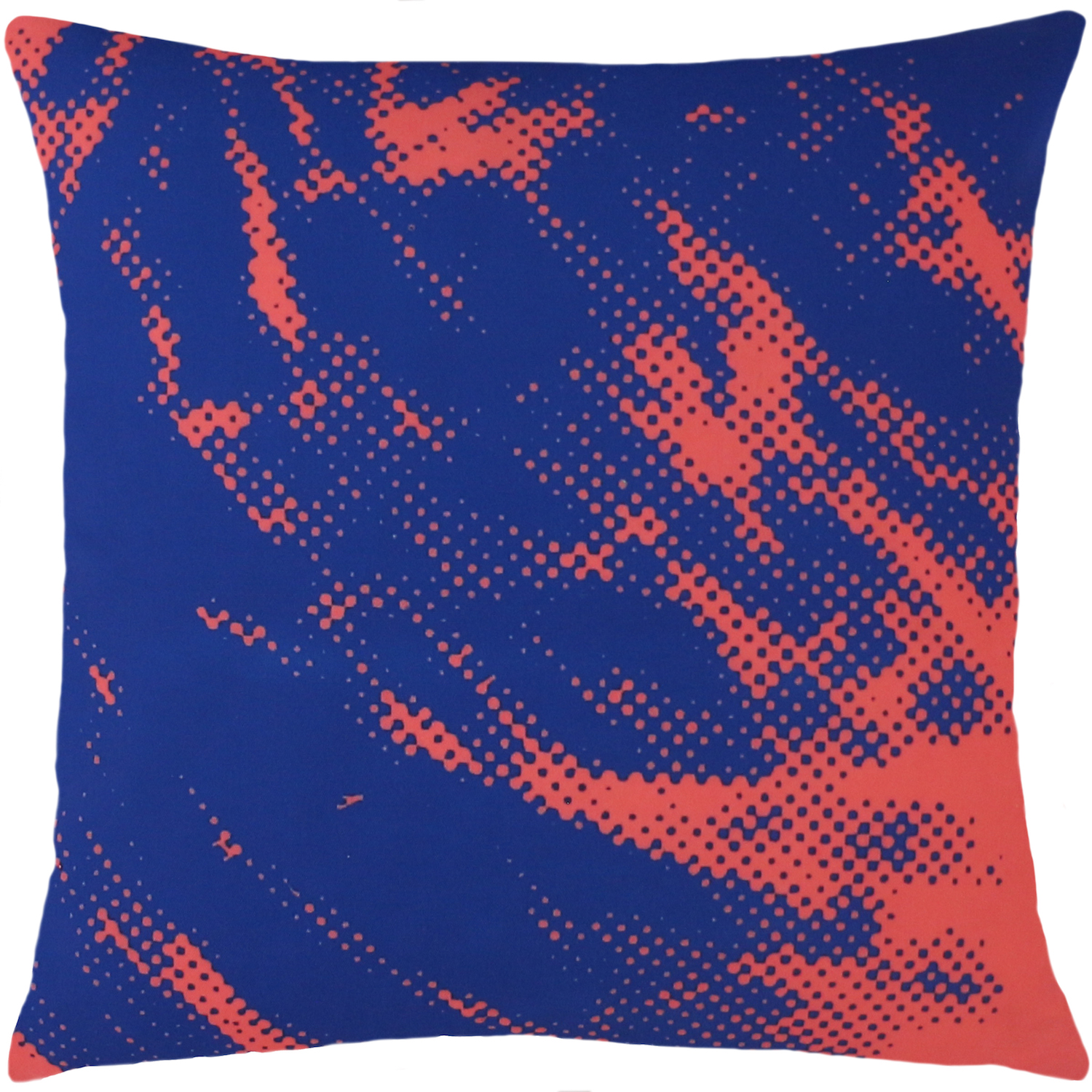 Product Image _Andy Warhol Art Pillow AW01