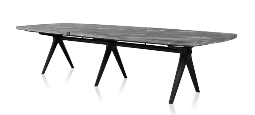Product Image Hold Outdoor Dining Table