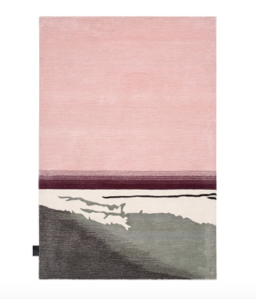 Product Image Horizon Frost Rug