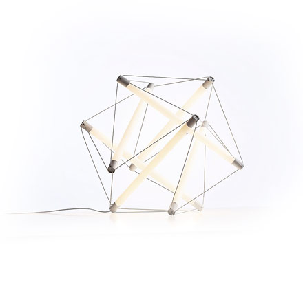 Product Image Light Structure