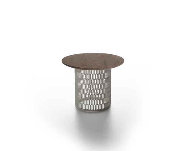 Product Image Mesh Side Table