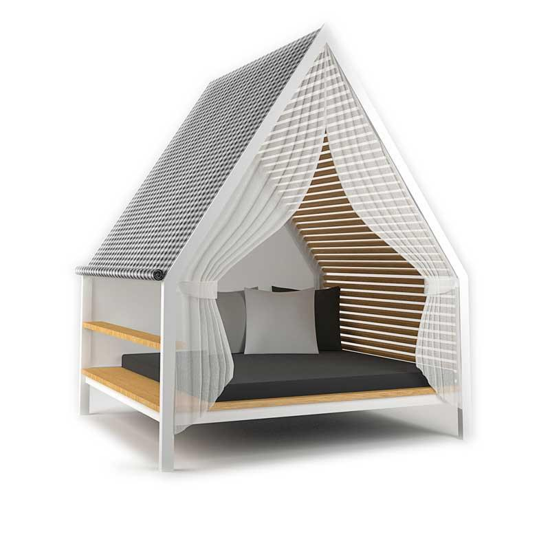 Product Image Cottage Daybed