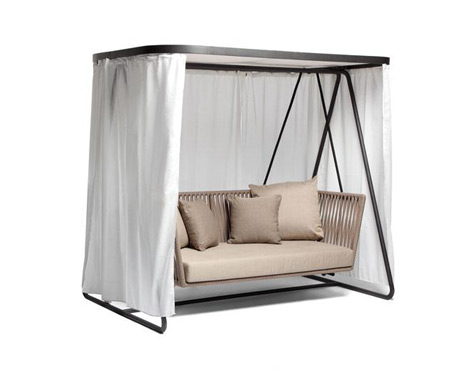 Product Image Leg Swing 2 seater