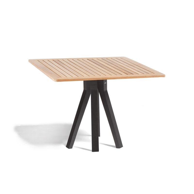 Vieques Dining Table Square 90    ·