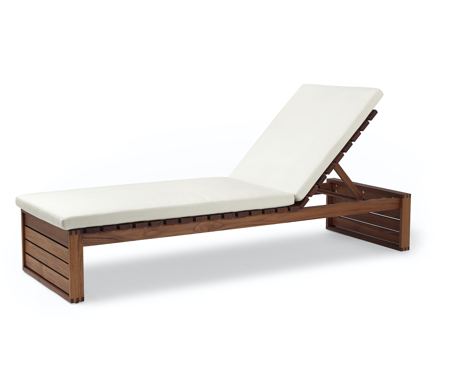 Product Image BK14 Sunlounger | CH OUTDOOR