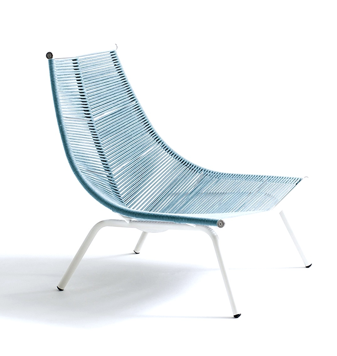 Product Image Laze Lounge Chair High Back