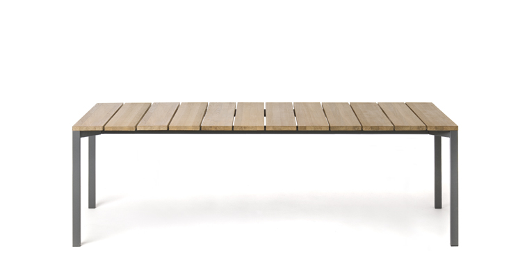 Product Image Light Pier Dining Table