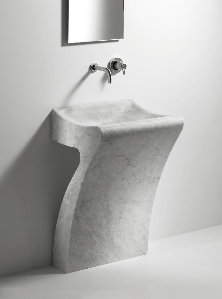 Product Image lito 1 free-standing washbasin