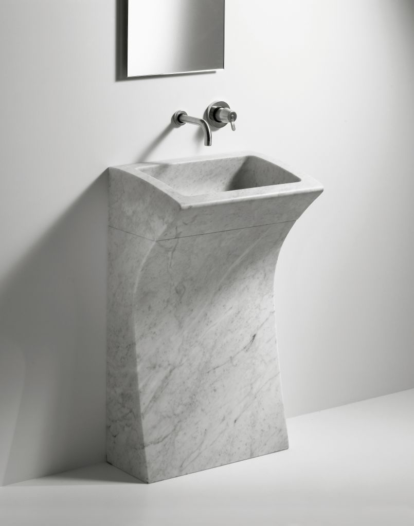 Product Image lito 3 free-standing wahbasin