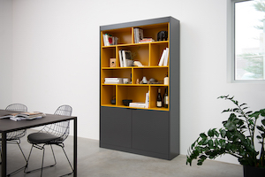 Product Image L-MAZE cabinet
