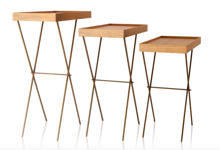 Product Image Locc Side Table