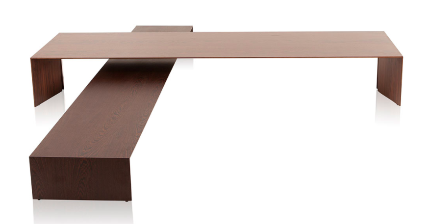 Product Image Matrix Coffee Table