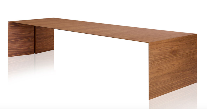 Product Image Matrix Dining Table