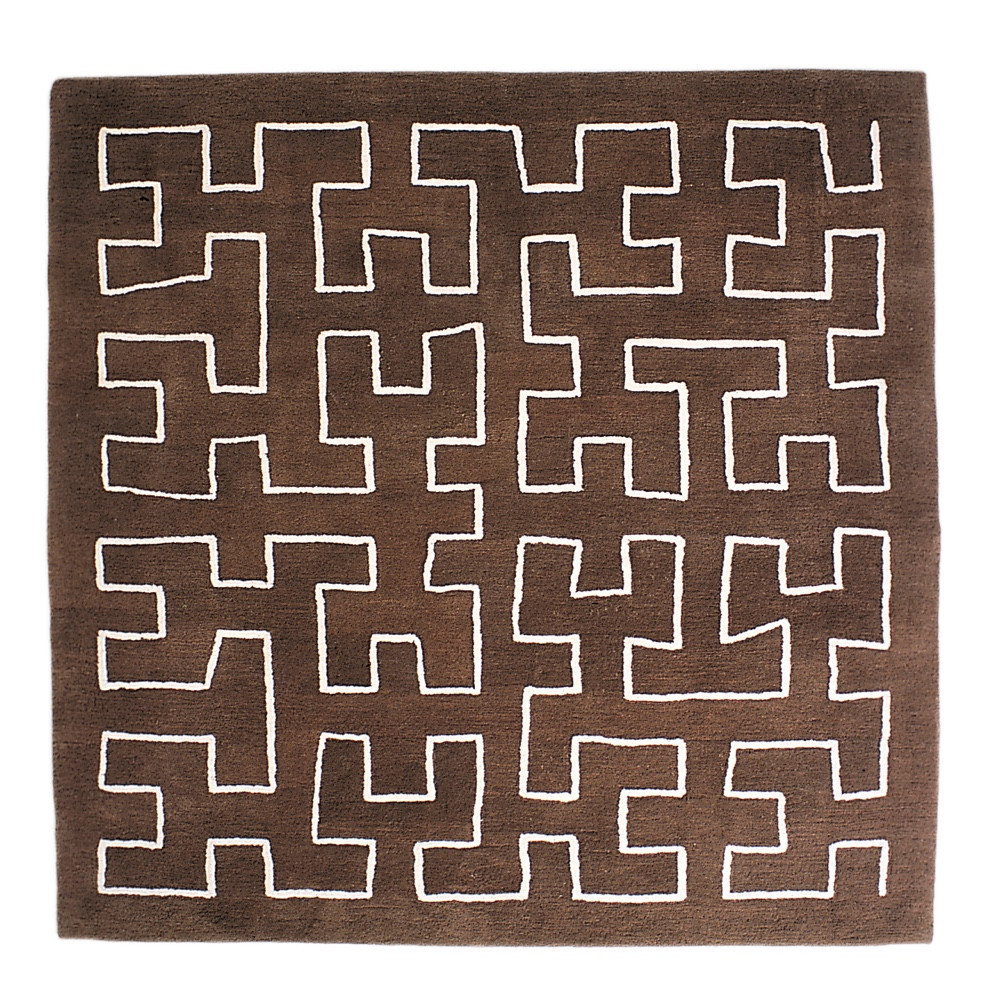 Product Image Maze Carpet
