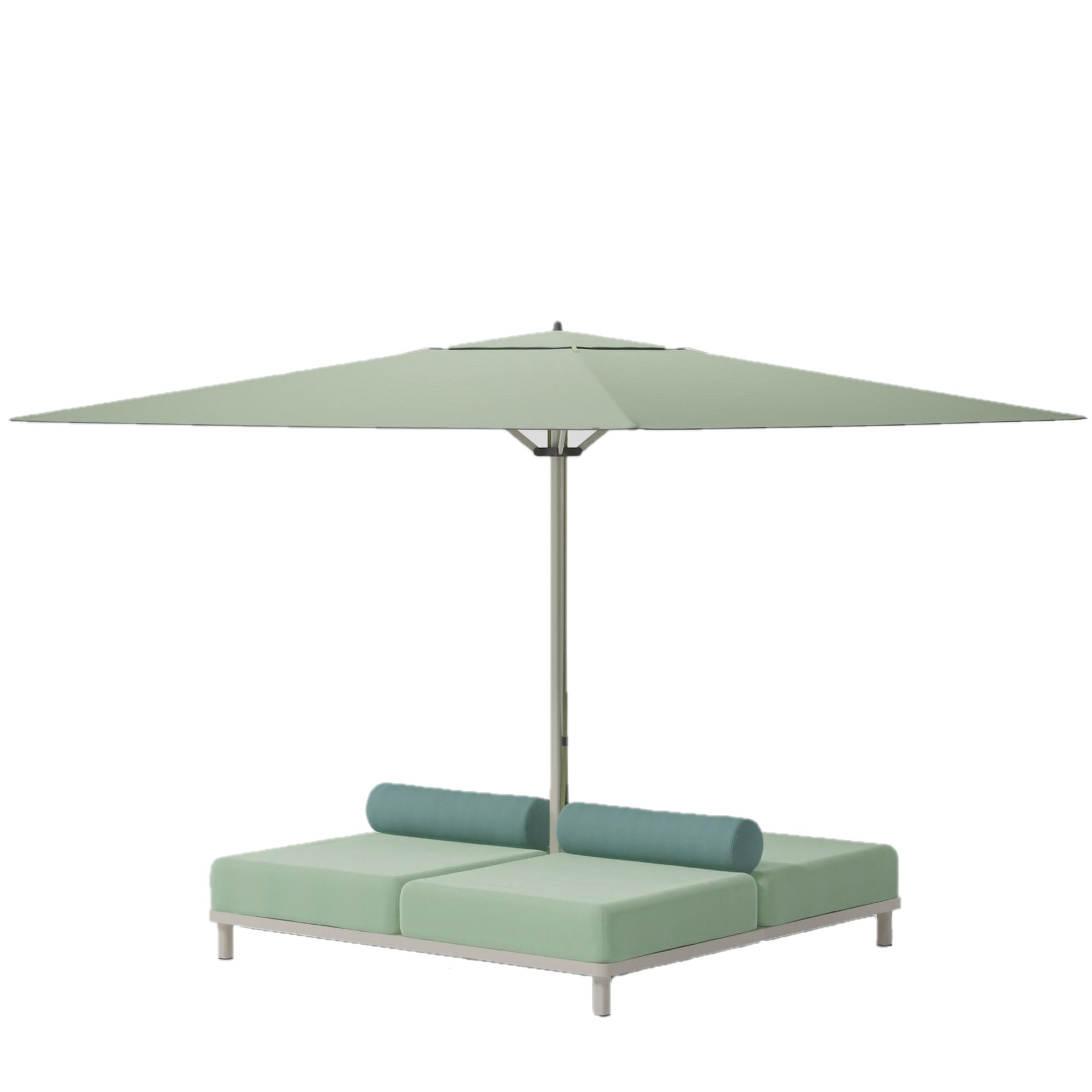 Product Image Meteo Daybed Base Parasol