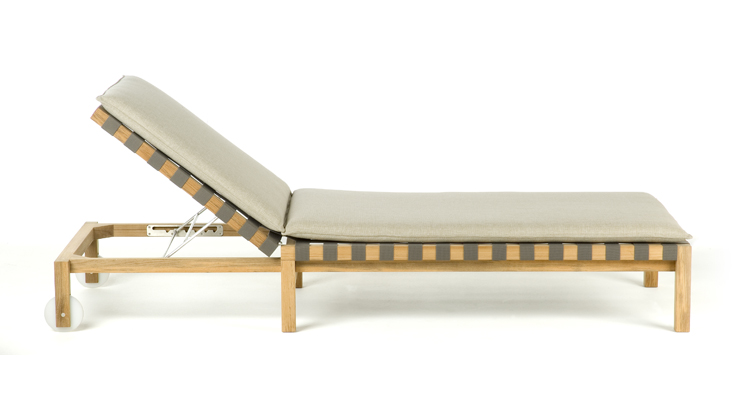 Product Image Mistral Sunlounger