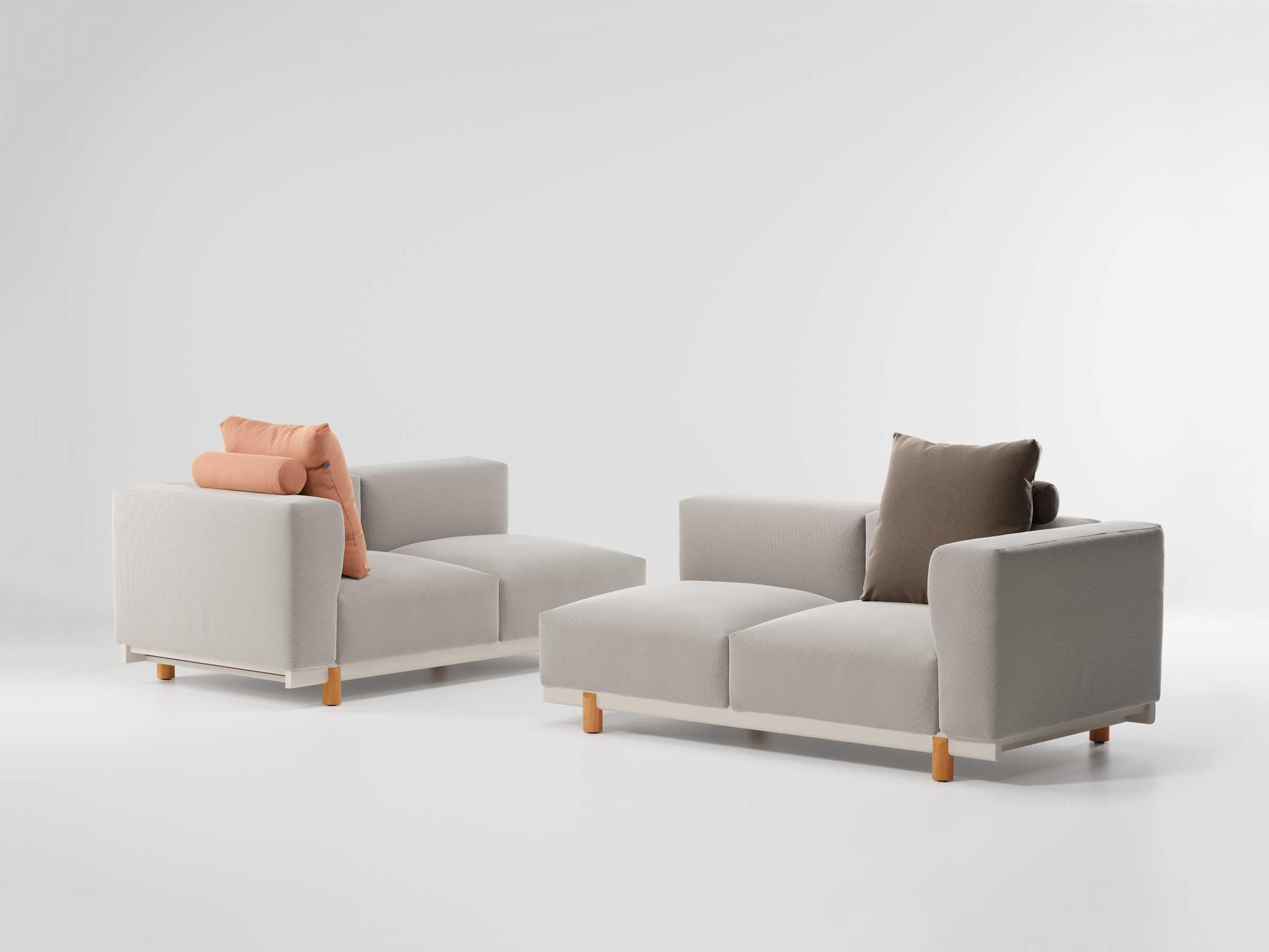Product Image Molo 2-Seater Corner