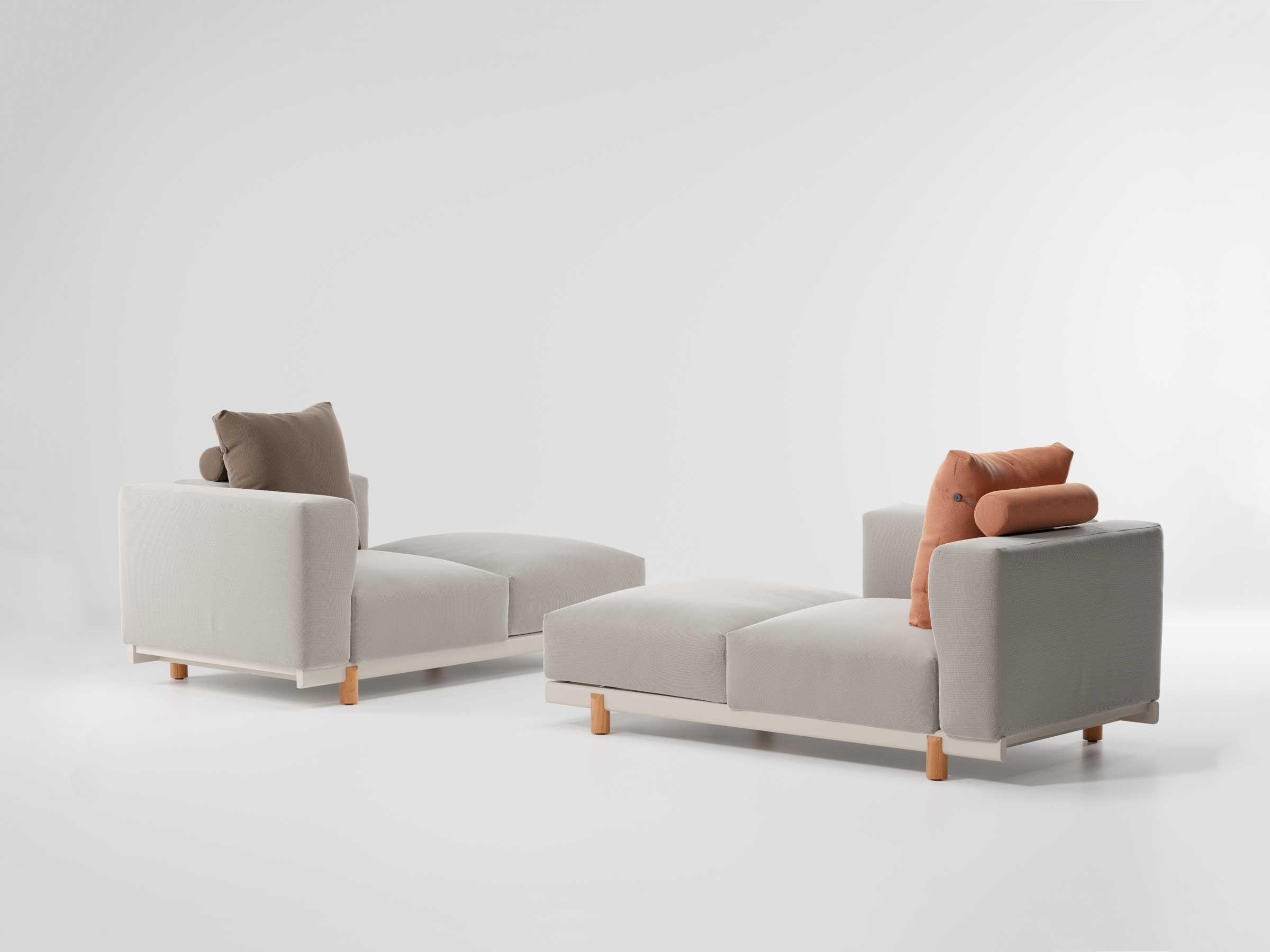 Product Image Molo 2-Seater Corner Open