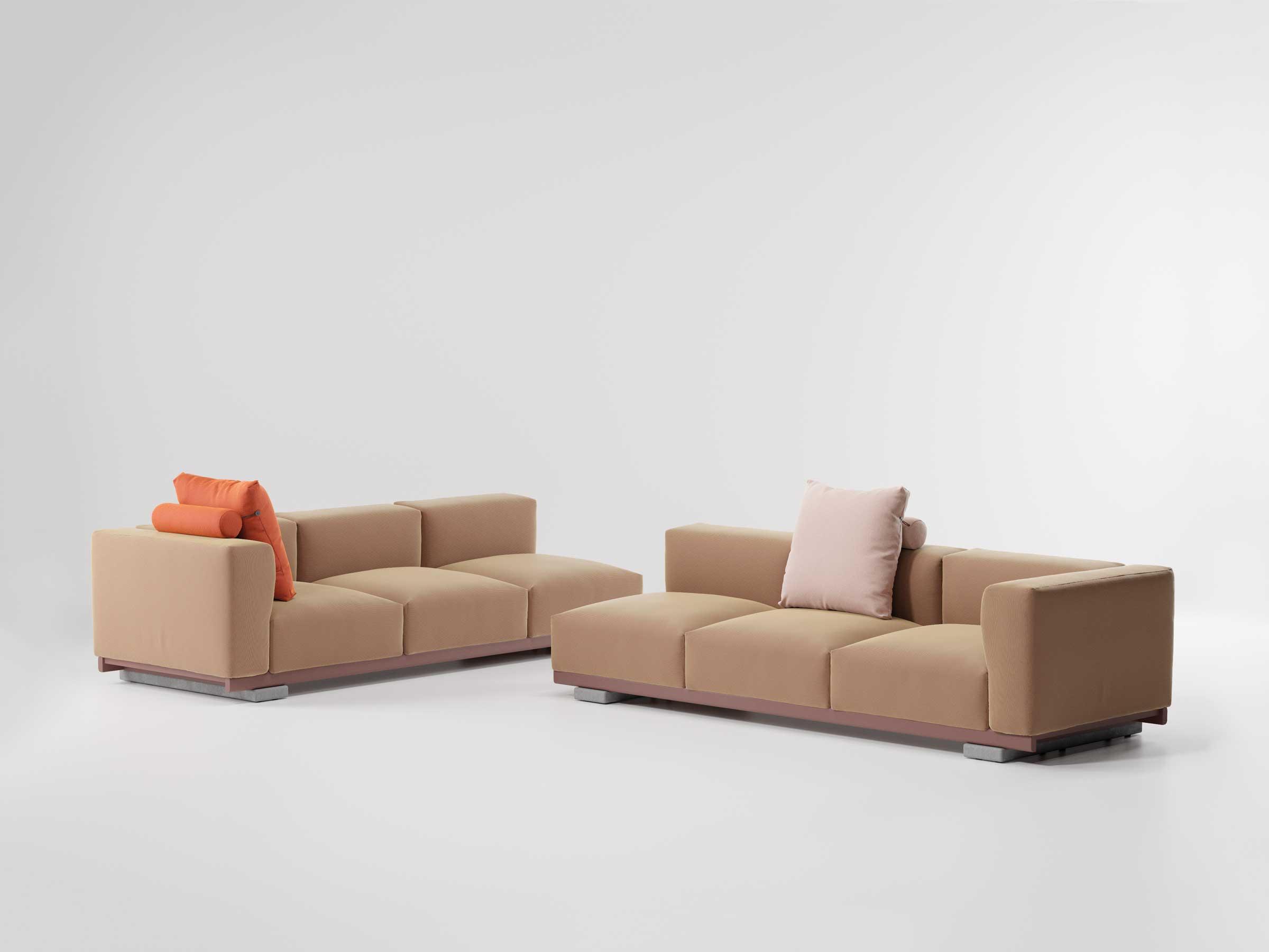 Product Image Molo 3-Seater Corner
