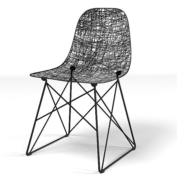 Product Image Carbon Chair