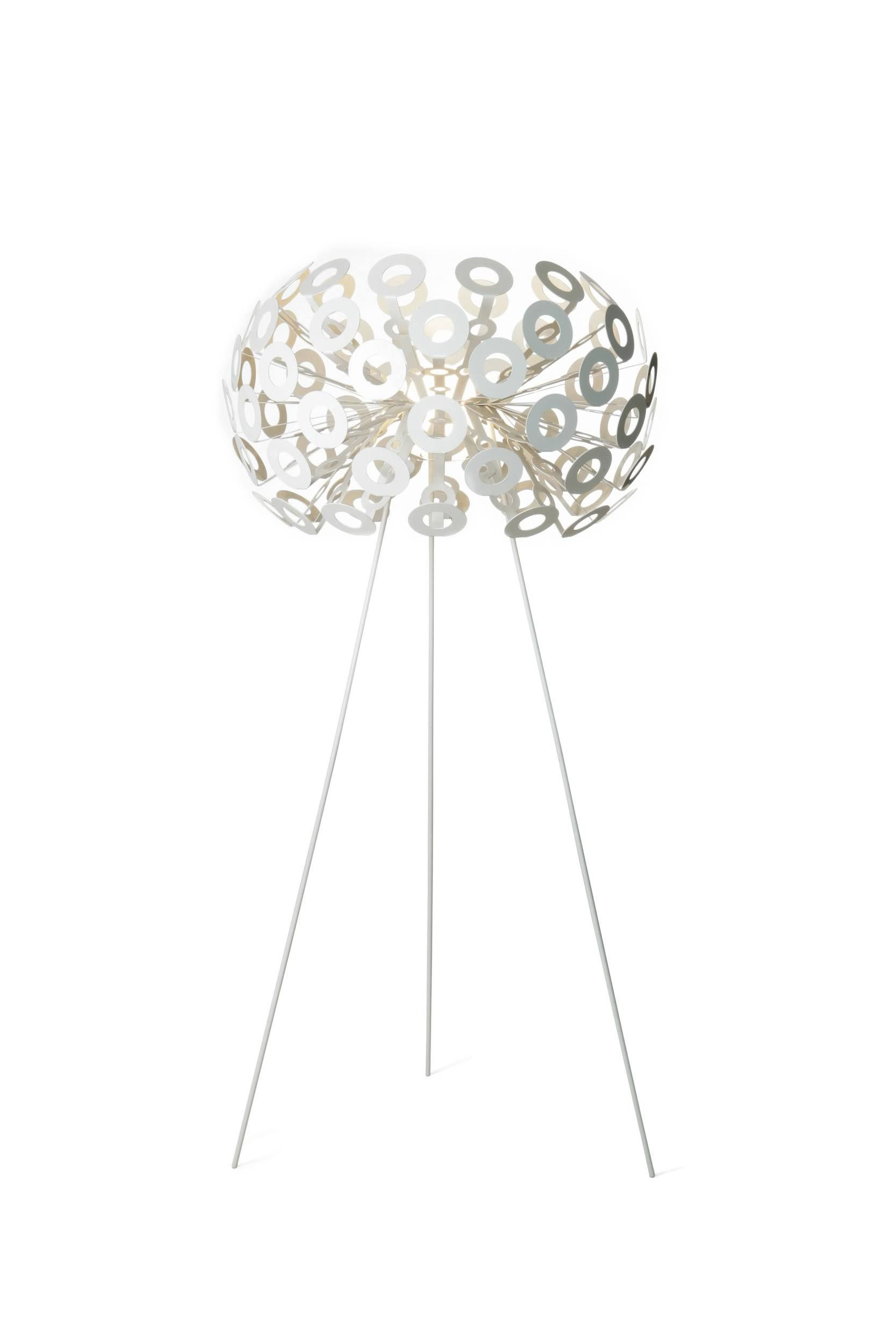 Product Image Dandelion Floor Lamp