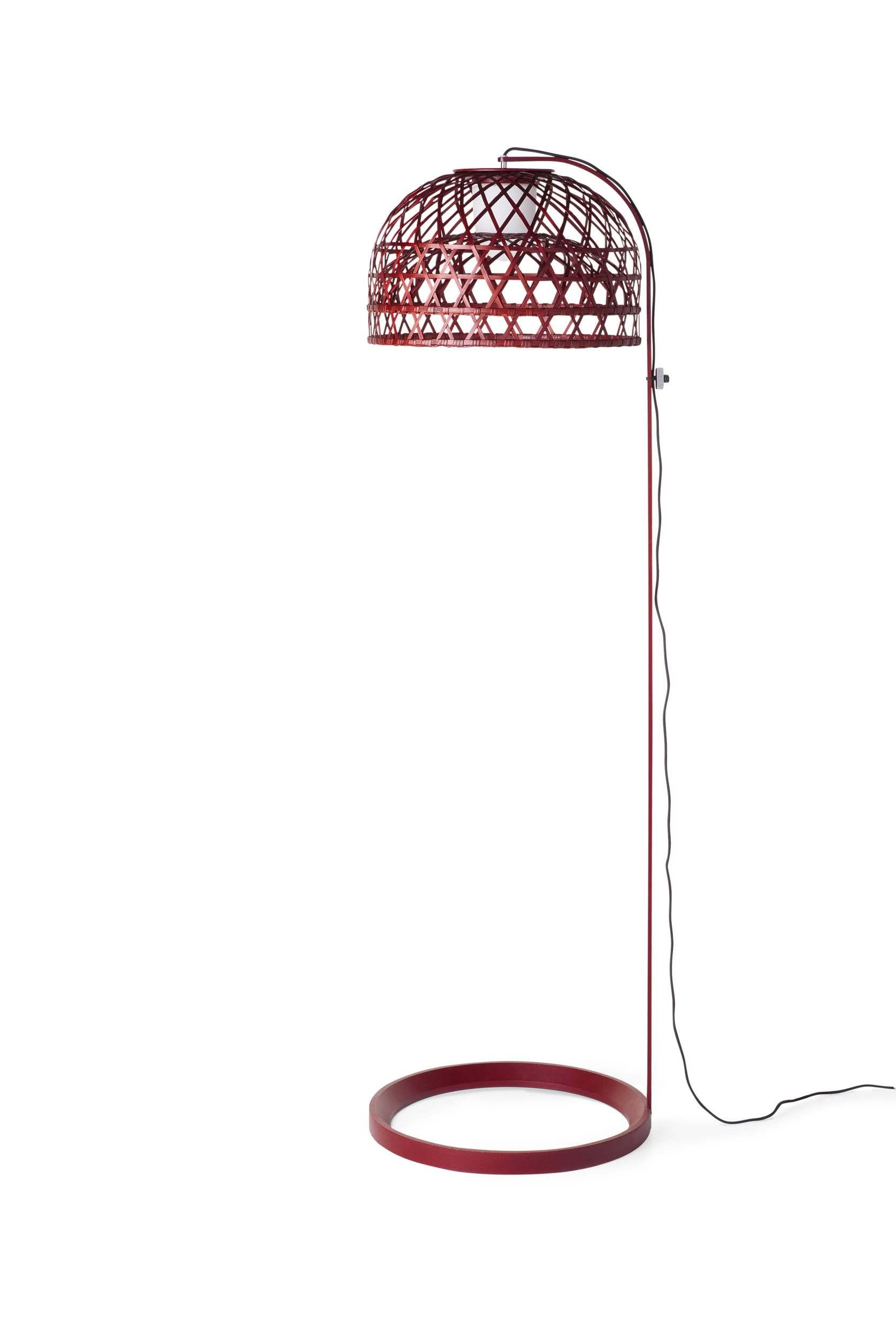 Product Image Emperor Floor Lamp