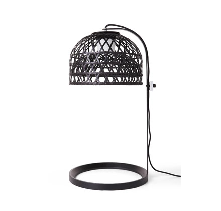Product Image Emperor Table Lamp