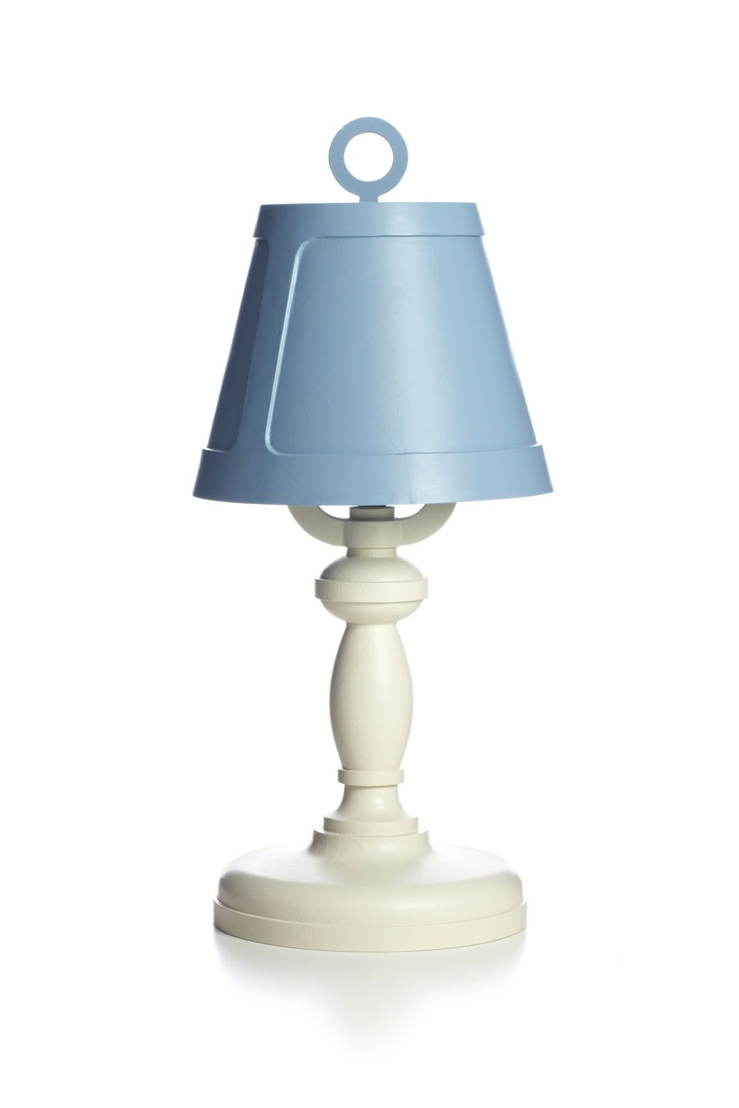 Product Image Paper Table Lamp Patchwork