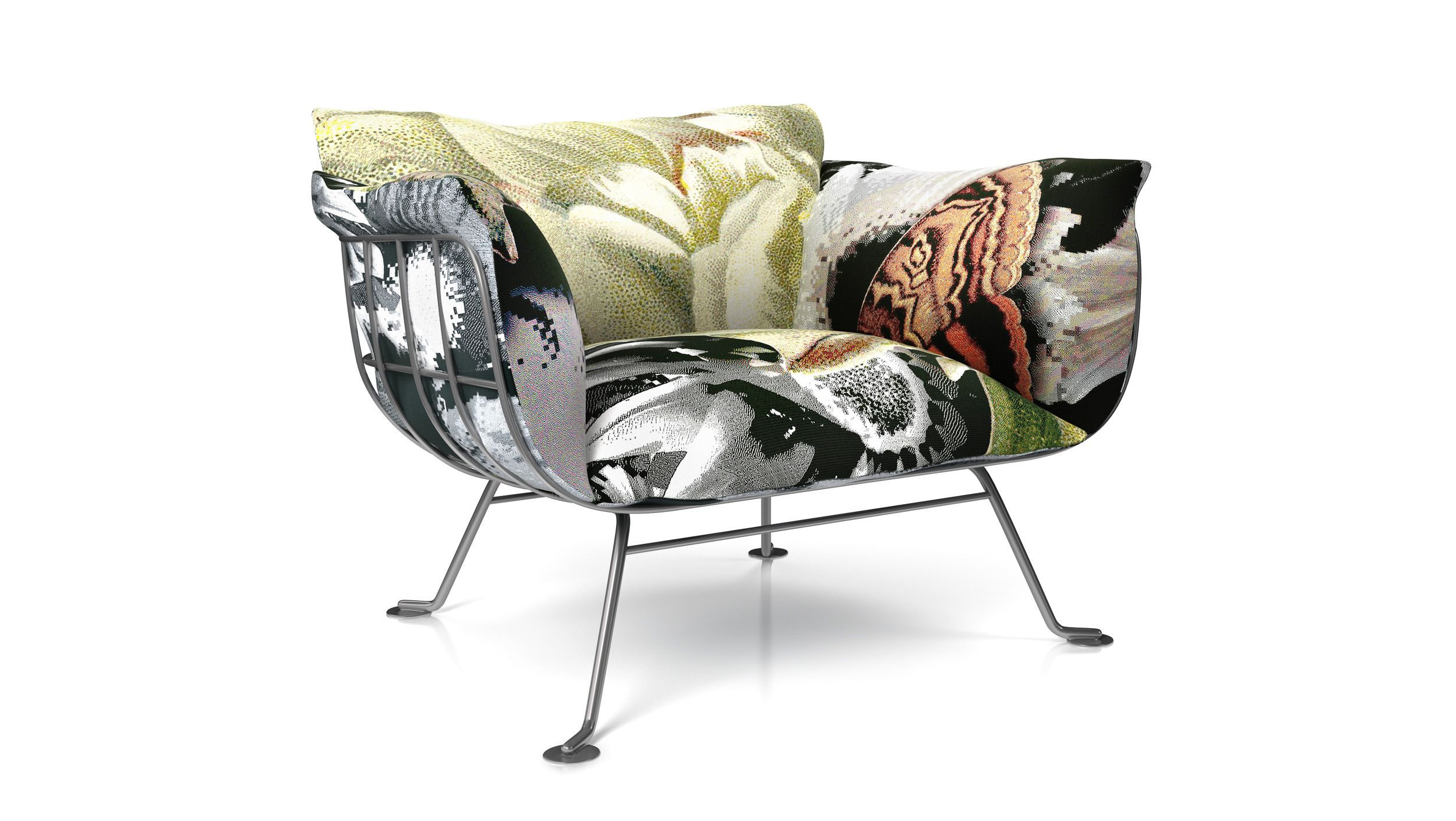 Product Image Nest Chair