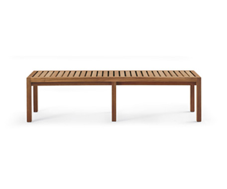 Product Image Network 004 Bench
