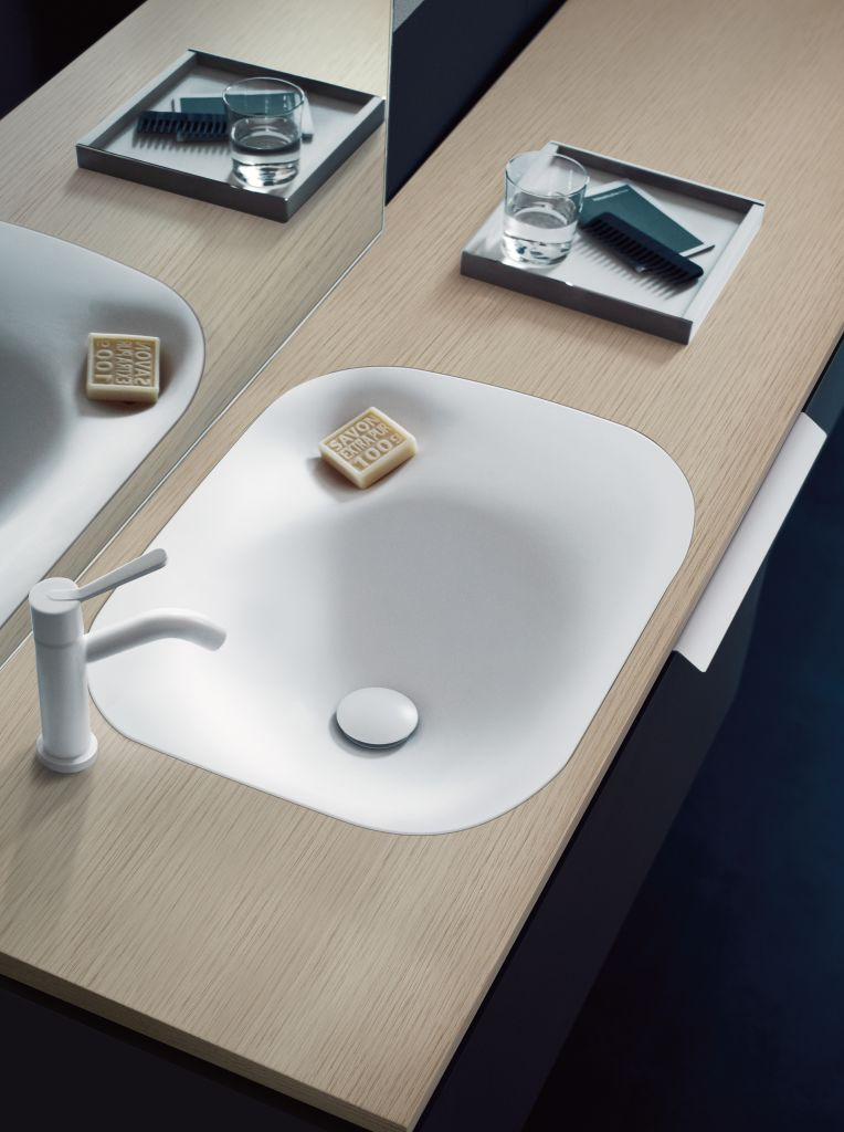 Product Image nivis built-in washbasin
