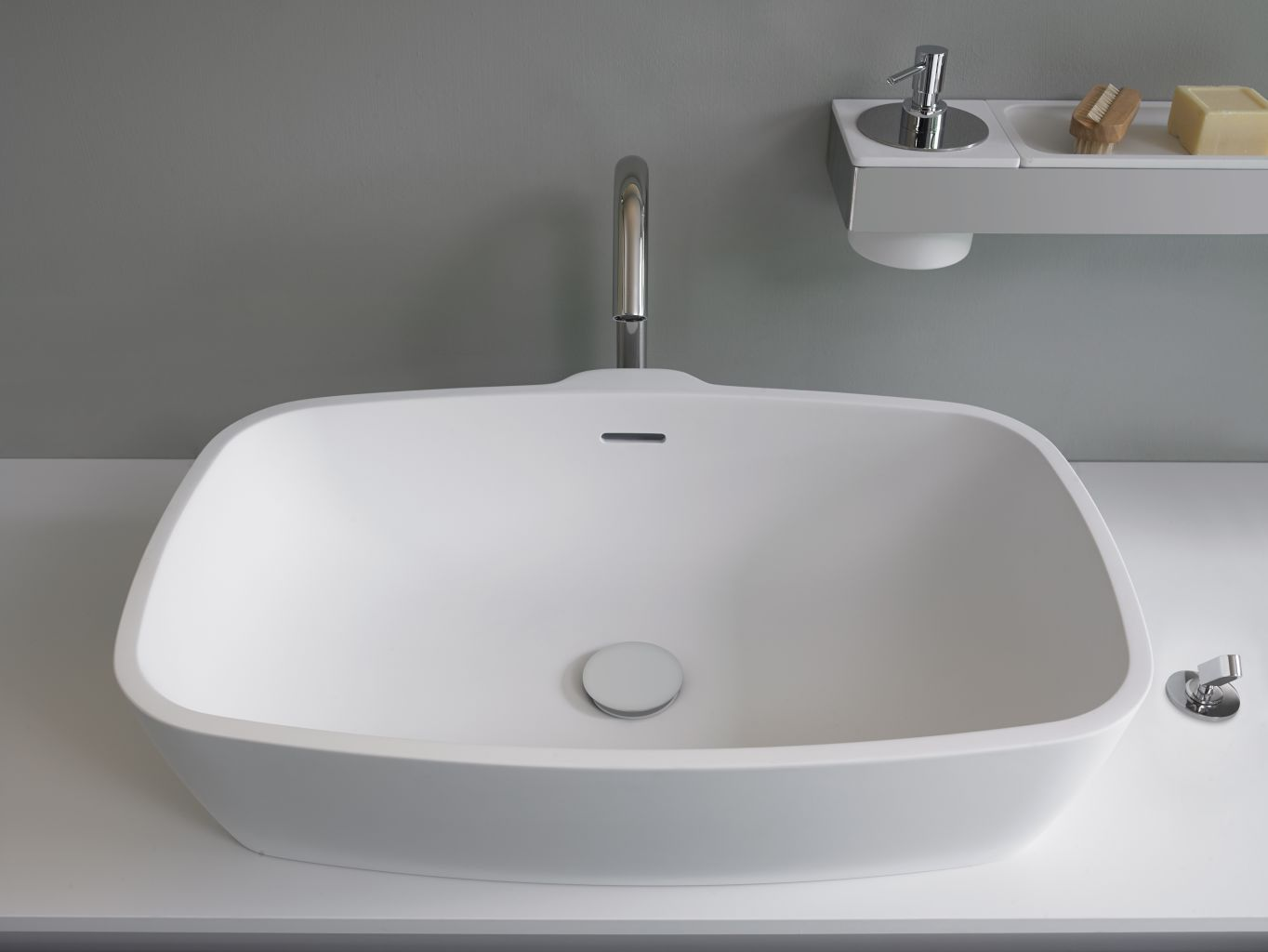 Product Image normal over-counter washbasin