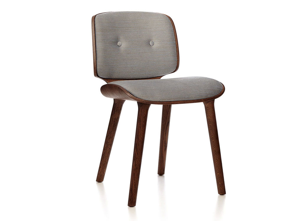 Product Image Nut Dining Chair