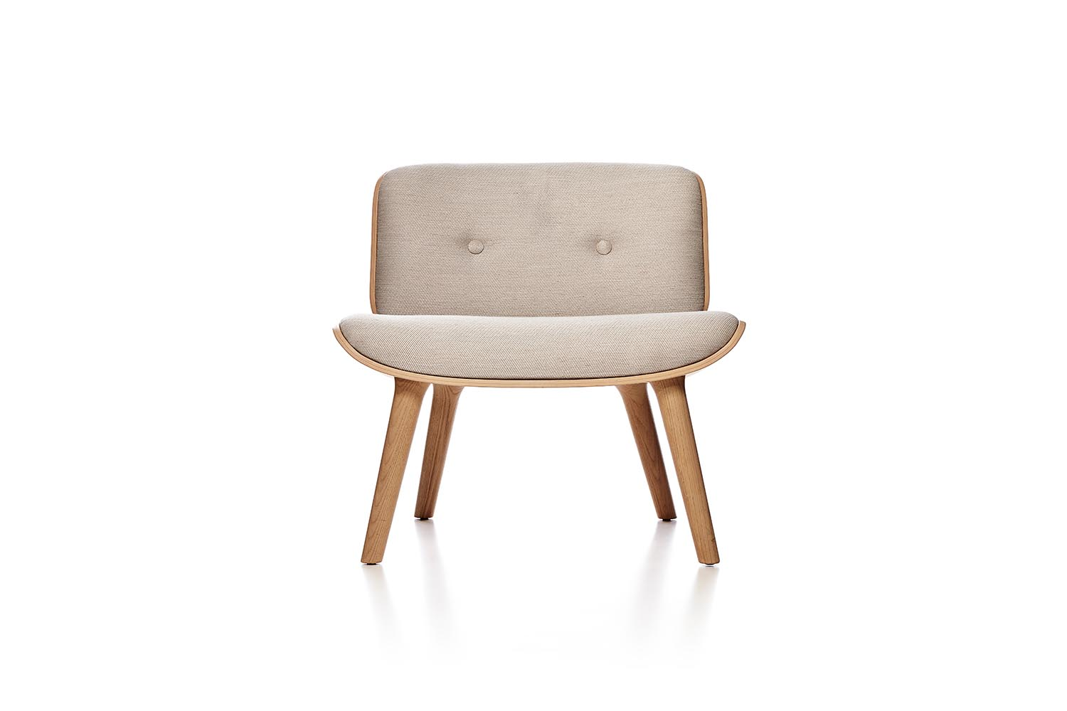 Product Image Nut Lounge Chair